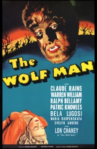 The wolf Man 3