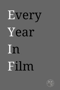 EveryYearInFilm