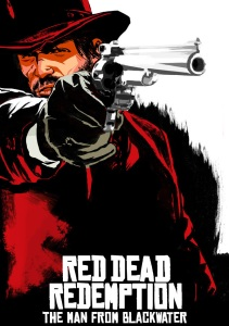 Read Dead Redemption The Man From Blackwater