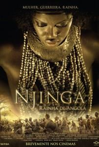 Njinga, Rainha de Angola