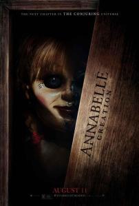 Annabelle Creation 3